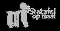 Statafelopmaat - Logo