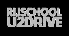 U2Drive - Logo
